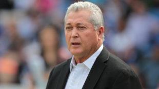 Vucetich continúa haciendo historia en el fútbol mexicano.
