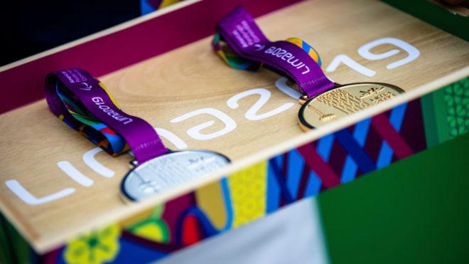 México sumó 11 medallas.