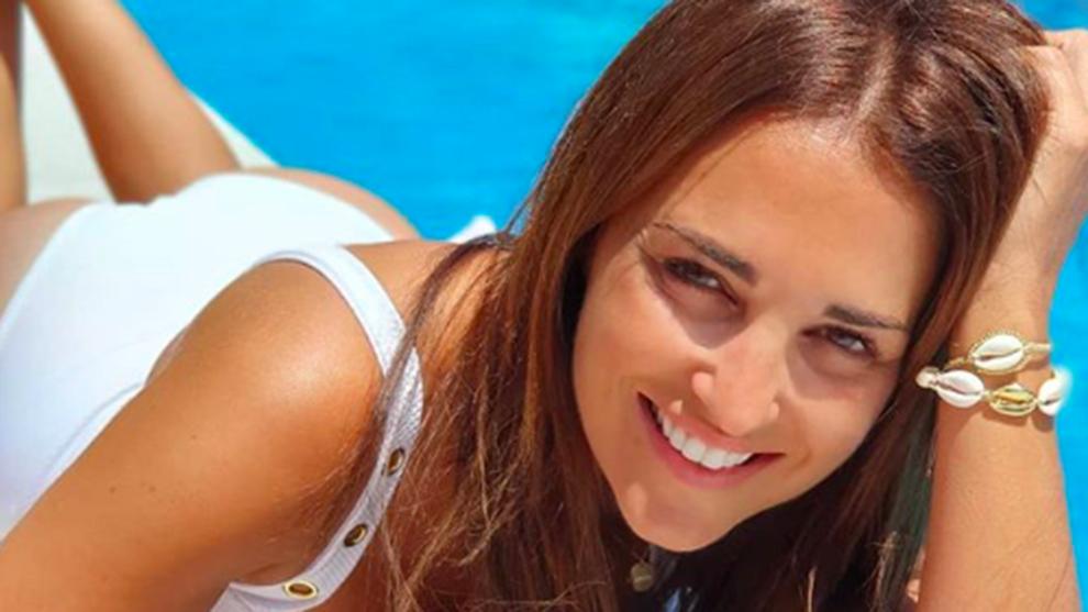 Paula Echevarría cuenta con 2,8 millones de seguidores en Instagram