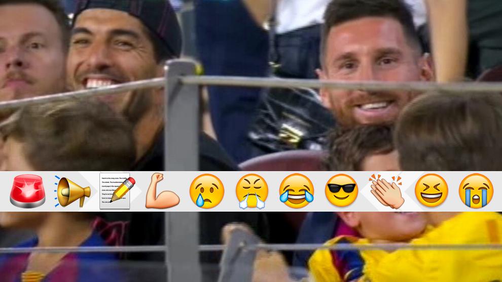 Barcelona vs Real Betis: Breaking news: Barcelona can play