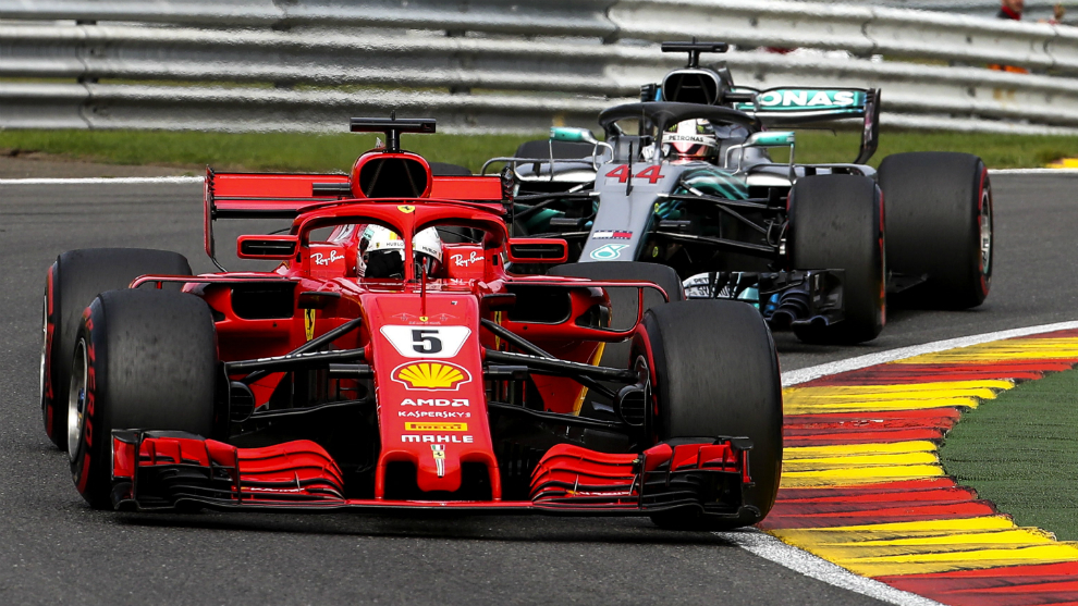 Gran Premio de Bélgica 2019 15668279084250