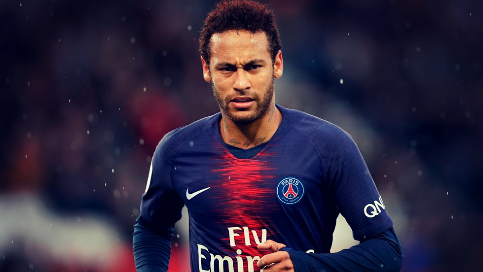 Neymar no quiere volver a vestir la camiseta del PSG y las apuestas lo...