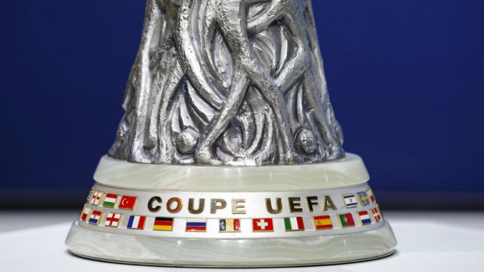 Champions League Todo sobre el sorteo de la fase de Grupos de la...