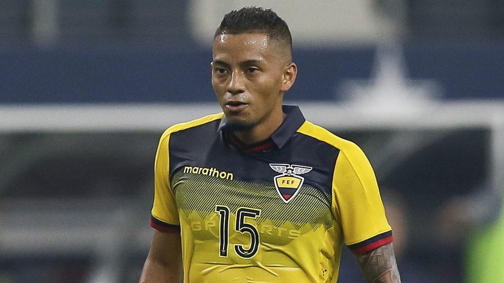 En Liga de Quito aseguran no cumplió contrato