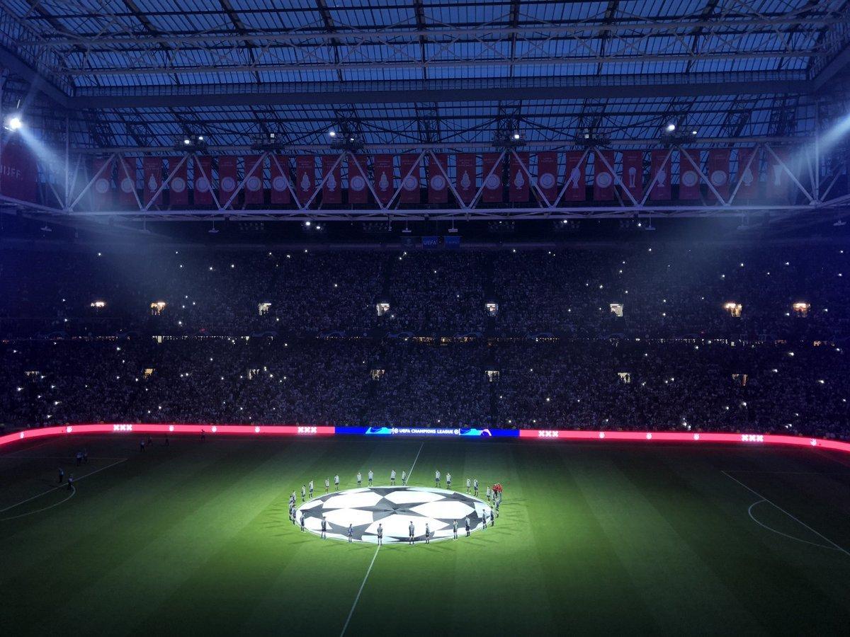 Auslosung Champions League 2020 18