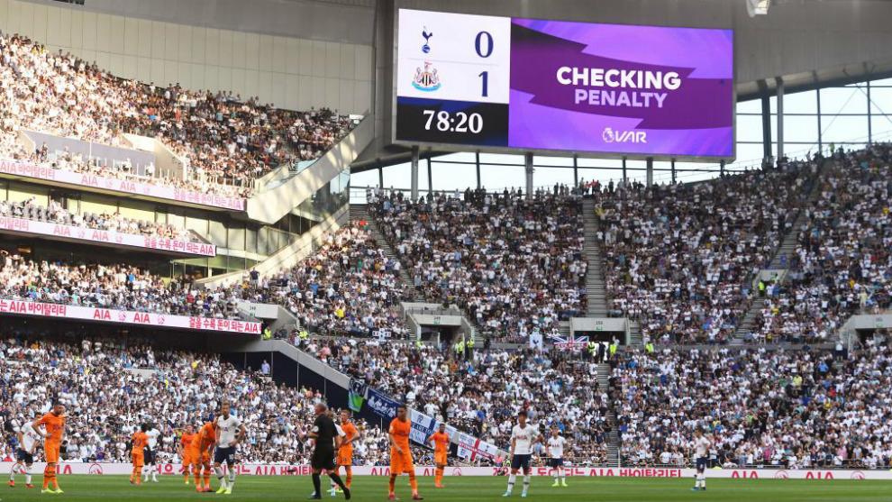 Partidos, horarios y dónde ver por TV y online  la cuarta jornada de...