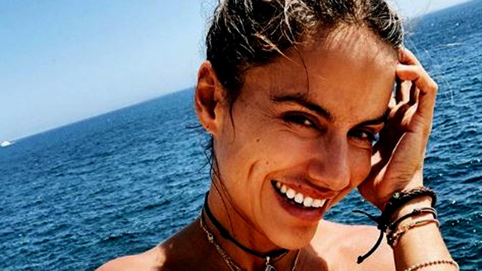 Mónica Hoyos luce tipazo tras su paso por 'Supervivientes'