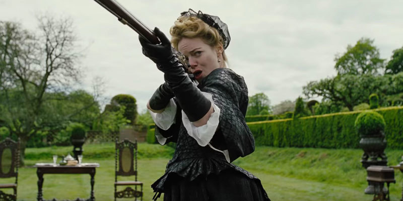 Emma stone en 'la favorita' | MARCA.com
