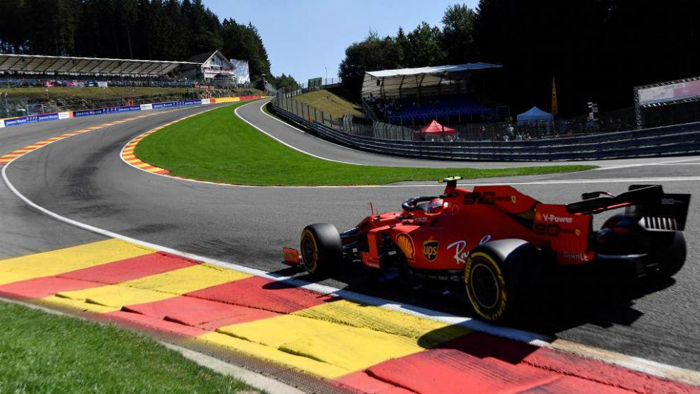 Gran Premio de Bélgica 2019 15671754768992