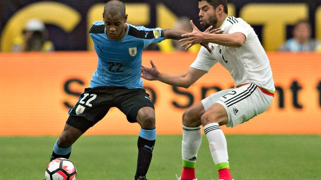 Diego Rolan jugará en Club Tigres o Bravos de Juárez — Fichajes Dépor