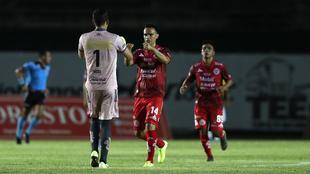 Zacatecas ganó con sus primeros dos goles del Apertura 2019.