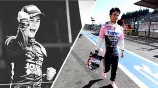 Anthoine Humbert perdió la vida en un accidente en la Fórmula 2