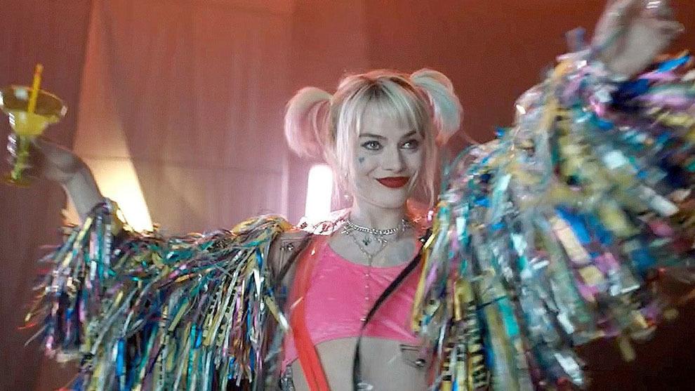Harley Quinn se convirtió en una de las villanas más queridas