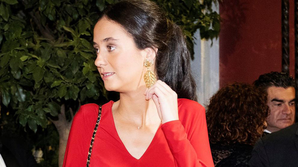 Victoria Federica, sobrina del Rey Felipe VI, está a punto de cumplir...