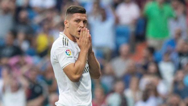 Alineaciones del Villarreal - Real Madrid.