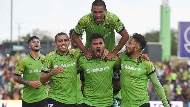 FC Juárez vs Monterrey: Juárez se hace fuerte en casa y vence a Monterrey  por la mínima | MARCA Claro México