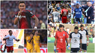 Las curiosidades de la jornada 10 del Apertura 2019.