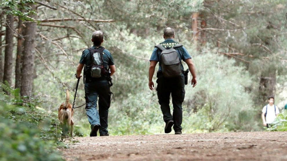 Blnca Fernandez Ochoa desaparecida: La Policía está realizando...