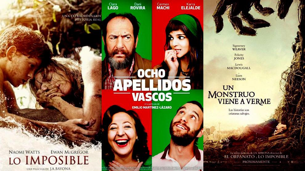Más allá de las superproducciones hollywoodienses, el cine...