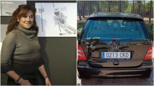Blanca Fernandez Ochoa está desaparecida desde el día 23 de agosto