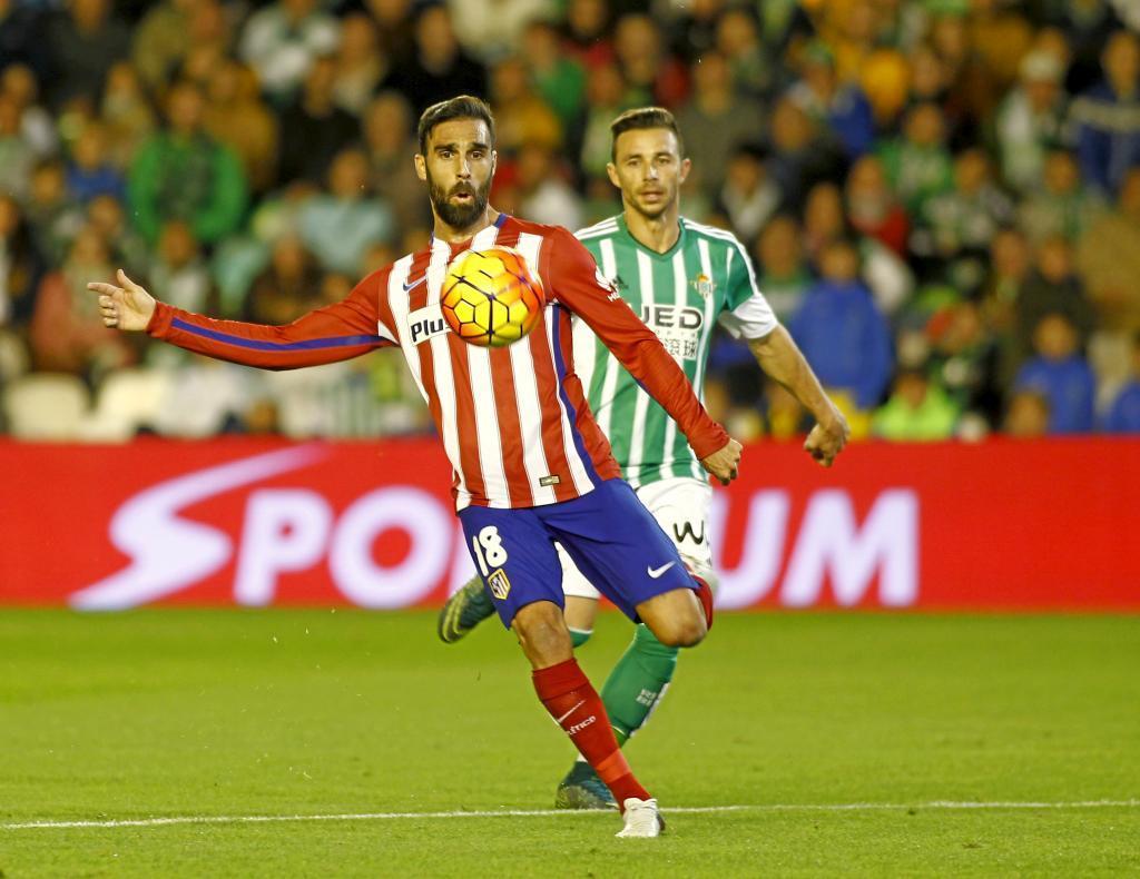 Jesús Gámez (34 years old)