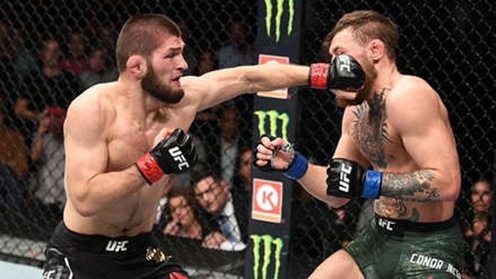 Cómo apostar en MMA – UFC