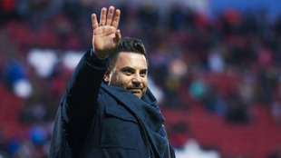 Antonio Mohamed podría llegar al Cruz Azul o al Atlético de San Luis