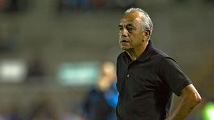 Enrique López Zarza llegará al Veracruz.