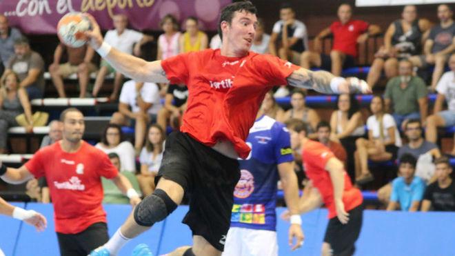 El brasileño Alex Pozzer, uno de los latinoamericanos que vuelven a...