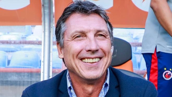 Robert Dante Siboldi sería el nuevo entrenador del Cruz Azul.