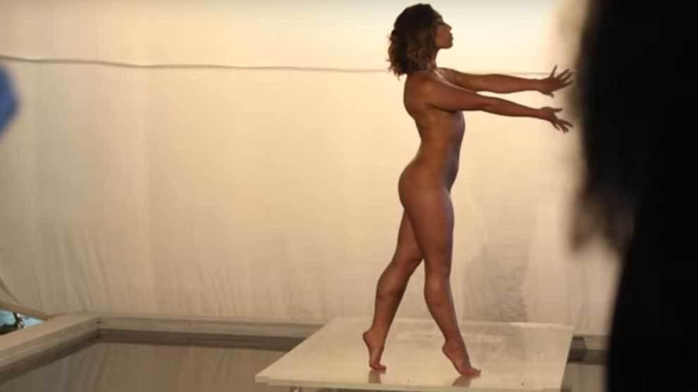 Resultado de imagen para Katelyn Ohashi desnuda