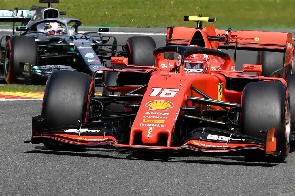 Gran Premio de Italia 2019 15677806327522