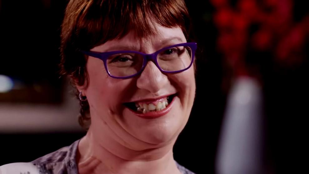 Jenny Haynes, la mujer que ha desarrollado 2.500 personalidades tras...