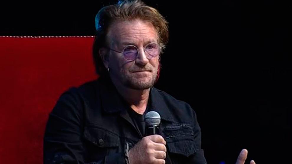 Bono en México Siglo XXI