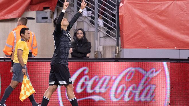 Celebración de Hernández.
