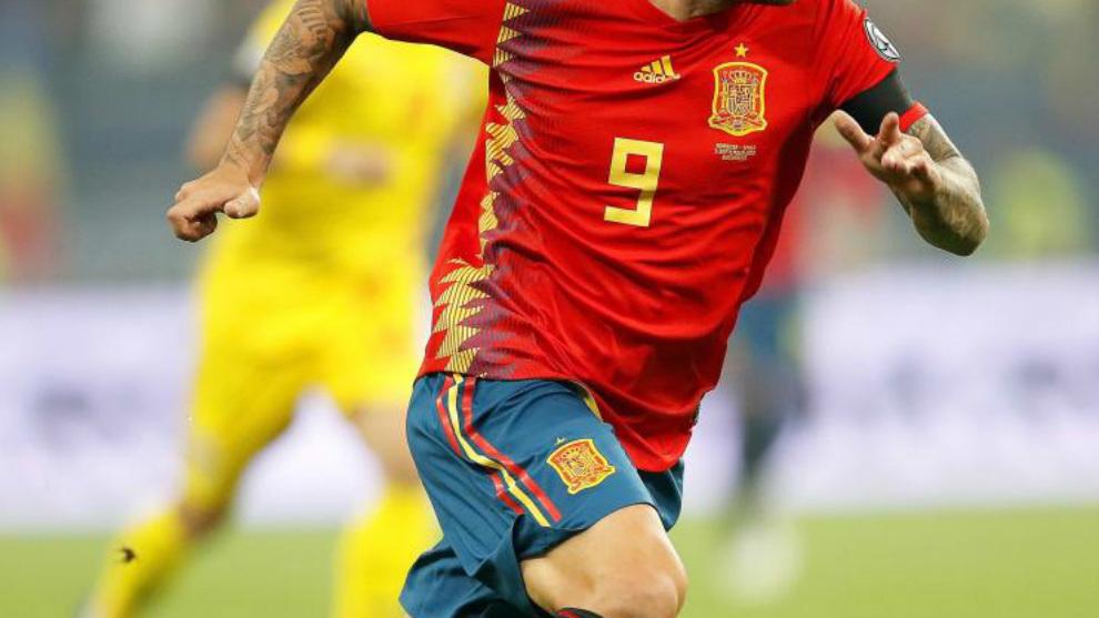 España - Islas Feroe: horario y dónde ver por TV el partido de...