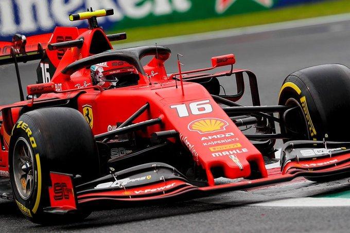 Gran Premio de Italia 2019 15678608252146