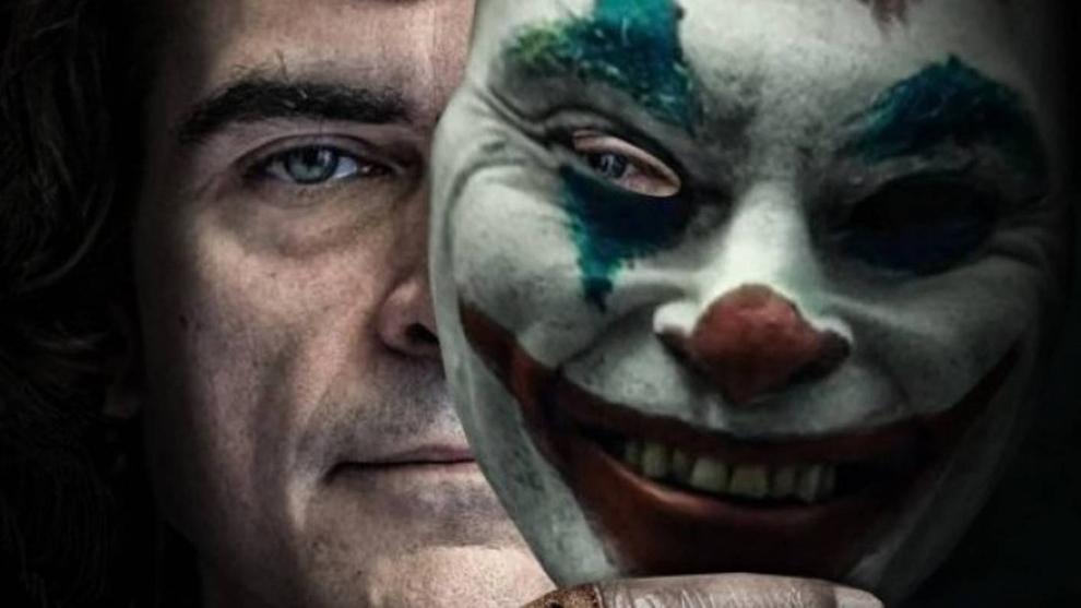 Joaquin Phoenix interpreta al Joker de Todd Phillips