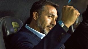 Gustavo Matosas sería presentado con el San Luis este lunes.
