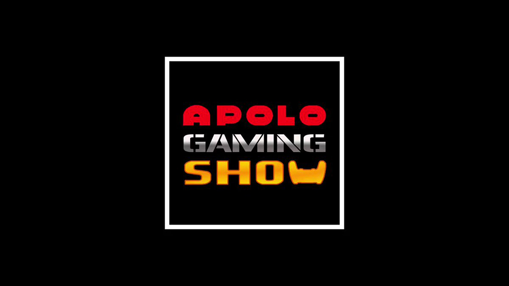 El Apolo Gaming Show se celebrará el 21 de septiembre