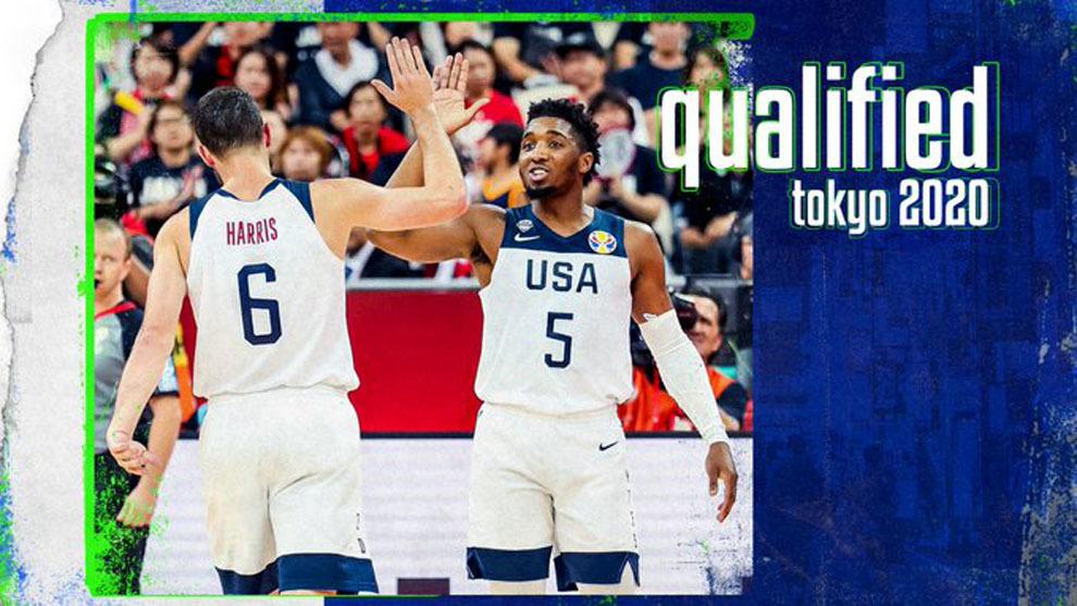 El pase a cuartos en el Mundial los manda a la cita olímpica