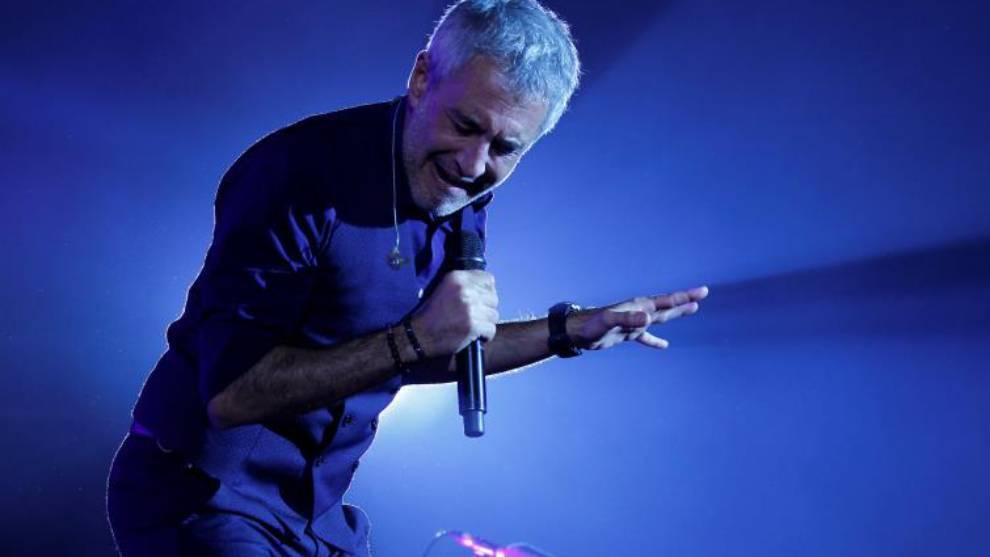 Sergio Dalma celebra 30 años de carrera con un disco de grandes...