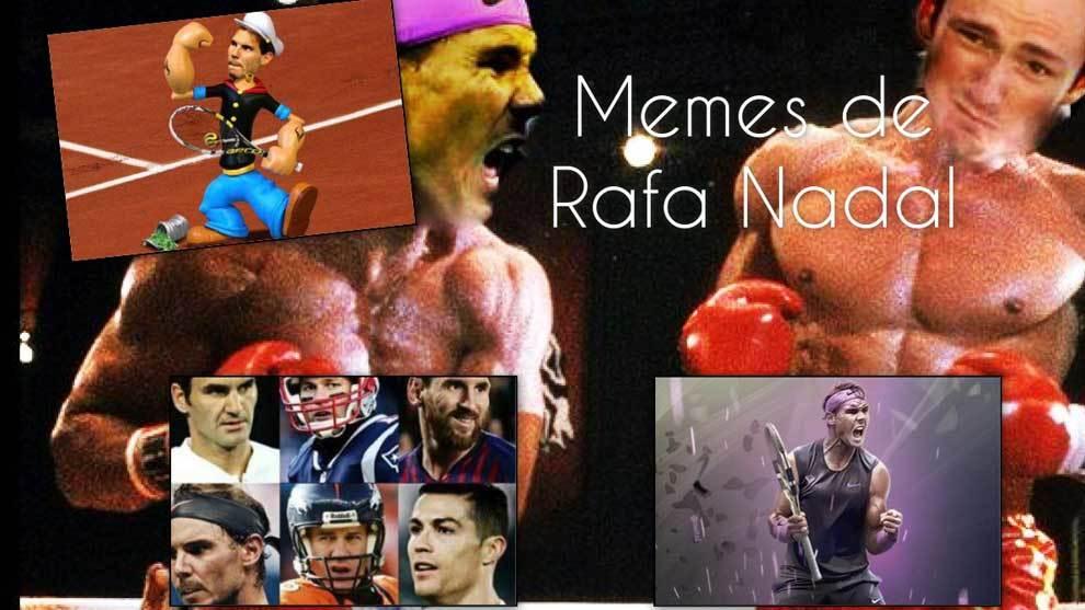 Las redes sociales entraron en ebullición, en forma de memes y...
