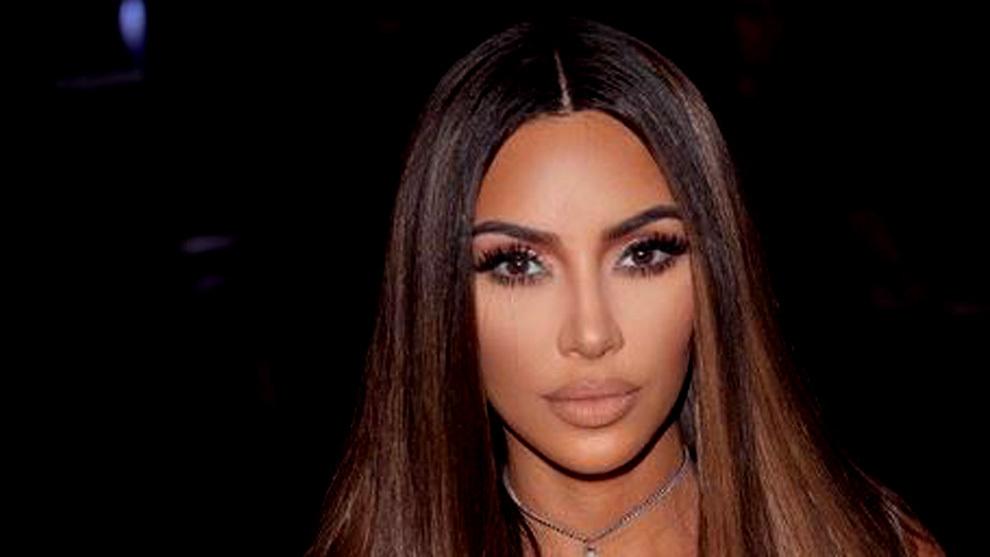 Kim Kardashian da positivo en lupus en un test médico