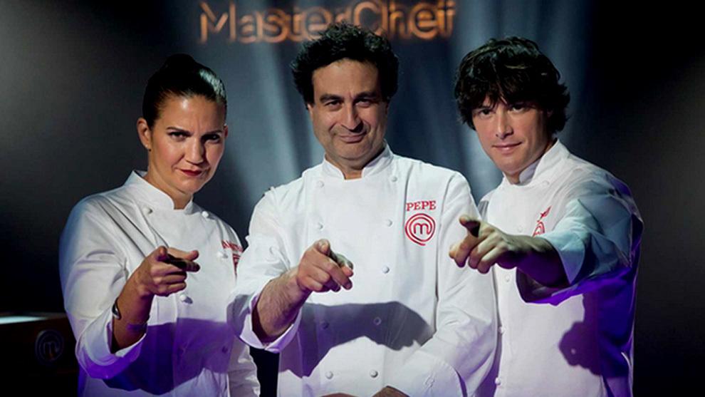 'MasterChef Celebrity 4' regresa a Televisión Española el próximo...