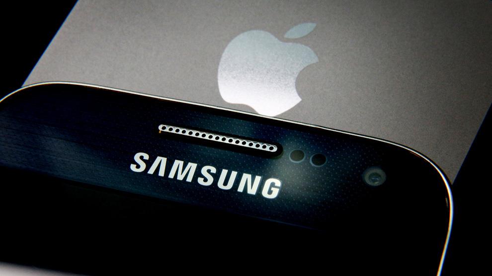 Samsung se coloca en el primer puesto como el smartphone preferido en...