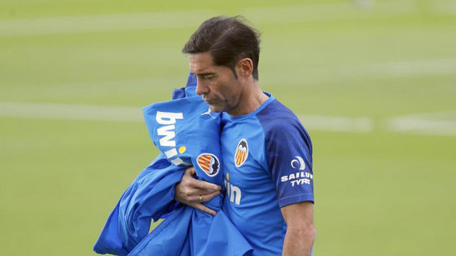 Marcelino sacked by Valencia amid reported Peter Lim fall-out