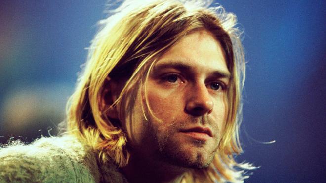 Así es la nueva colección de ropa con dibujos de Kurt Cobain.
