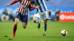 Real Sociedad - Atlético de Madrid: horario y dónde ver por TV en...