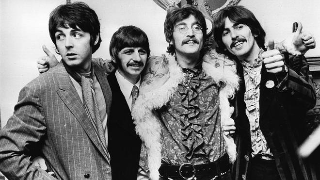 The Beatles pensaron en sacar un nuevo disco antes de separarse.
